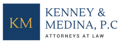 Kenney & Medina, P.C.: Home