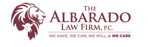 The Albarado Law Firm, P.C.: Home