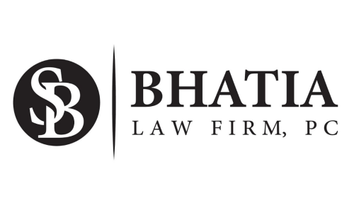 Bhatia Law Firm, P.C.: Home