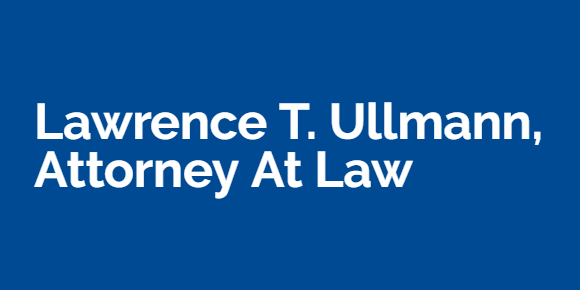 Lawrence T. Ullmann, Attorney At Law: Home