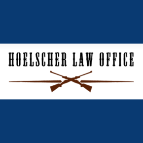 Hoelscher Law Office: Home