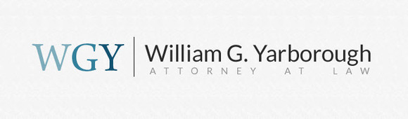 William G. Yarborough Attorney at Law: Home