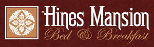 Hines Mansion Bed and Breakfast: Home