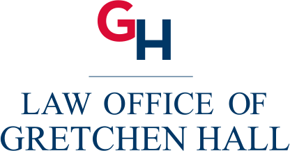 The Law Office of Gretchen Hall: Home