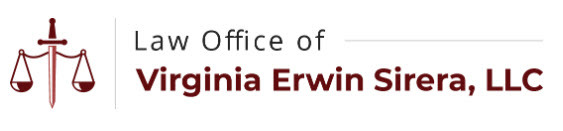 Law Office of Virginia Erwin Sirera, LLC: Home