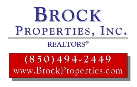 Brock Properties, Inc.: Home