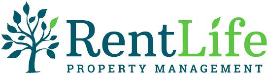 RentLife Property Management: Home