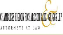 Chambless, Higdon, Richardson, Katz & Griggs, LLP: Home