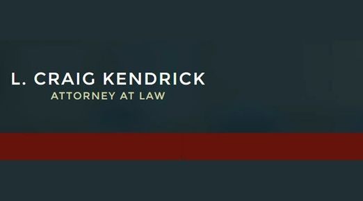 L. Craig Kendrick, Attorney at Law: Home