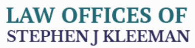 Law Offices of Stephen J. Kleeman: Home