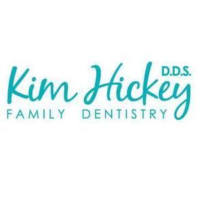 Kim Hickey DDS: Home