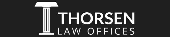 Thorsen Law Offices: Home