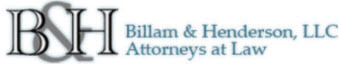 Billam & Henderson, LLC  Attorneys at Law: Home