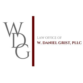 Law Office of W. Daniel Grist, PLLC: Home