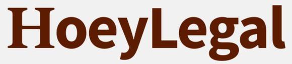 HoeyLegal: Home
