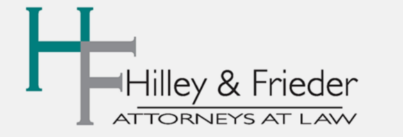 Hilley & Frieder, P.C.: Home