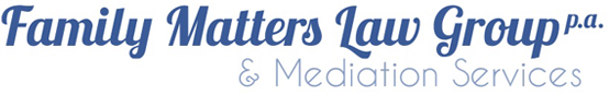 Family Matters Law Group P.A.: Home