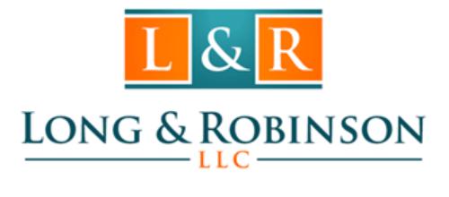 Long & Robinson, LLC: Home