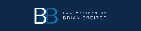 Law Offices of Brian Breiter: Home
