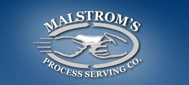 Malstrom's Process Serving Co.: Home