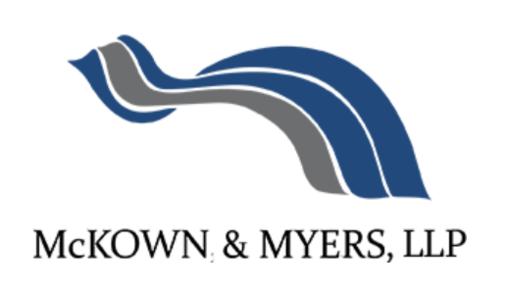 McKown, Whitehurst & Myers, LLP: Home