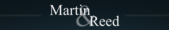 Martin & Reed, LLC: Home