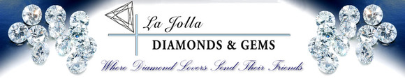 La Jolla Diamonds: Home