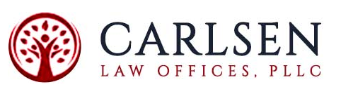 Carlsen Law Offices, PLLC: Home