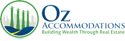 Oz Accommodations Inc: Home