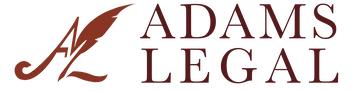 Adams Legal LLC: Home