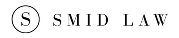 Smid Law LLC: Home
