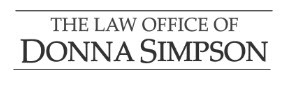 The Law Office of Donna Simpson: Home