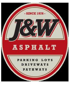 J&W Asphalt: Home