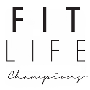 Fit Life Champions: Home