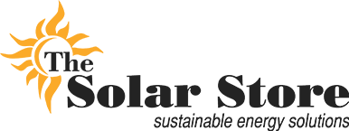 The Solar Store: Home