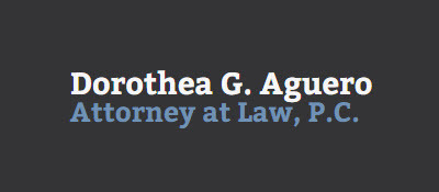 Dorothea G. Aguero, Attorney at Law, P.C.: Home