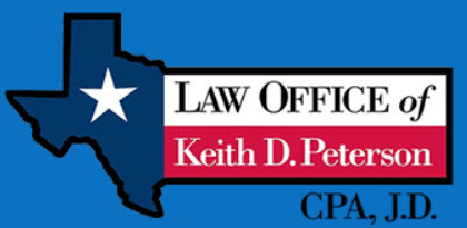 Law Office of Keith D. Peterson, CPA, J.D.: Home