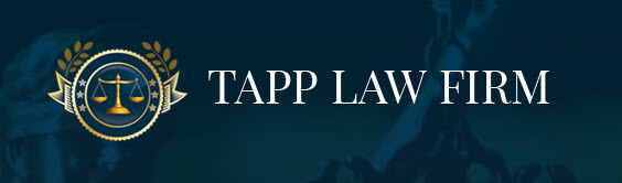 Tapp Law Firm: Home