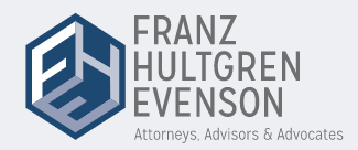 Franz Hultgren Evenson P.A.: Home