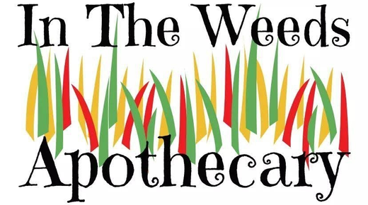 In the Weeds Apothecary: Home