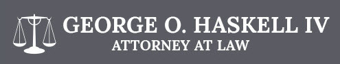 George O. Haskell IV Law Office: Home