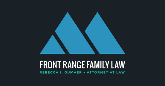 Front Range Family Law: Home