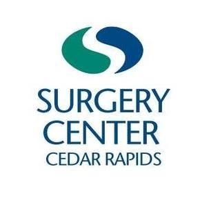 Surgery Center Cedar Rapids: Home