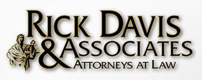 Rick Davis & Associates: Home