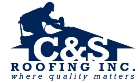 C & S Roofing: Home