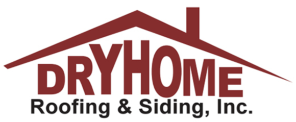 DryHome Roofing & Siding: Home