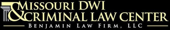 Missouri DWI & Criminal Law Center at the Benjamin Law Firm, LLC: Home