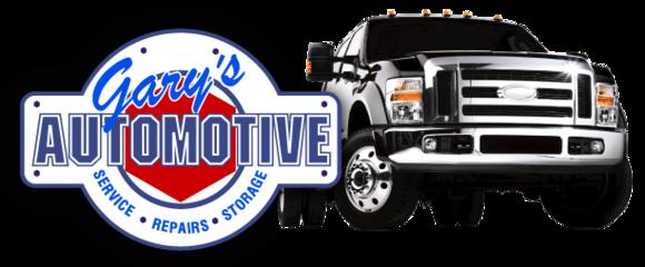Gary's Automotive: Home