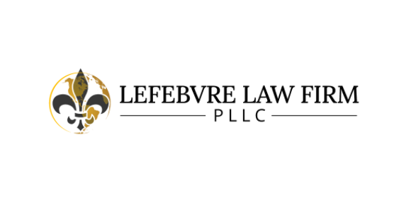 Lefebvre Law Firm, PLLC: Home