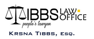 Tibbs Law Office: Home